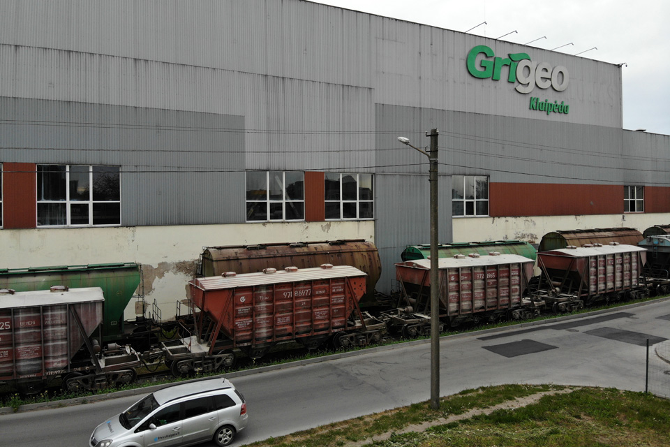 """""""Grigeo Klaipėda"""" skundžiasi ir dėl prokurorų, ir dėl parlamentarų"""