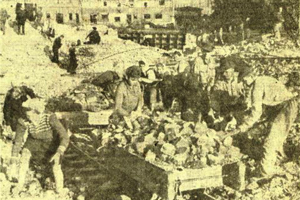 Nuotolinis darbas Klaipėdoje atsirado dar 1946-aisiais