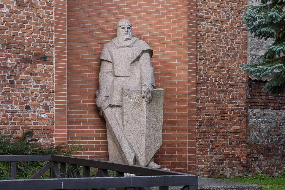"""Istoriko žvilgsnis: """"Prūsų likimas lietuviams yra nuolatinis priminimas"""""""