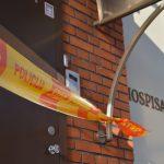 Koronavirusas iš Klaipėdos hospiso dar nepasitraukė