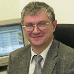 Умер известный журналист, главный редактор газеты «Экспресс-неделя» Юрий Строганов