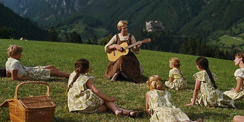"""""""Muzikos garsai"""" sugrįžta: kartu su aktoriais dainuos ir vaikai"""