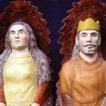 Bibliotekoje - mediniai Alfonso Skiesgilo stebuklai
