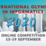 Klaipėdiečiui - informatikos olimpiados bronza