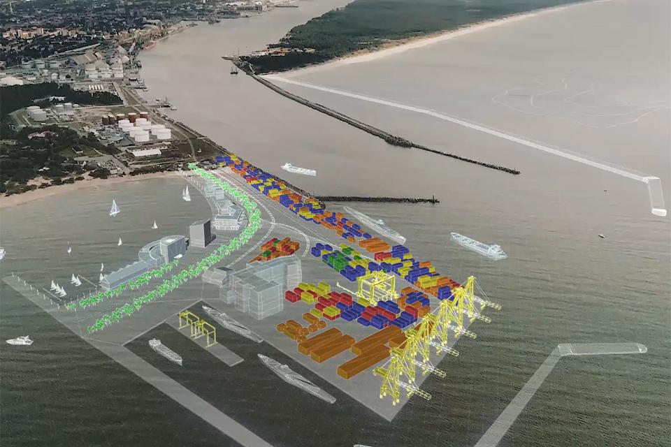 Už išorinį uostą – 20 miesto reikalavimų