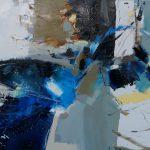 """""""Herkaus galerijoje"""" – Virginijaus Tamošiūno tapybos paroda"""
