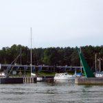 Teismas: Klaipėdos jachtklubas neteisėtai susigrąžino PVM