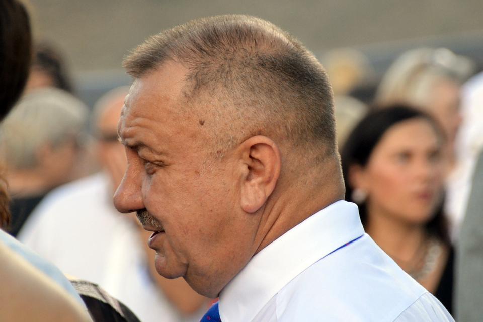 Vinsas Janušonis atsistatydinti neketina