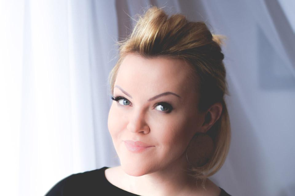 """Kristina Jatautaitė: """"Teatro scenoje neturiu jokių tabu"""""""