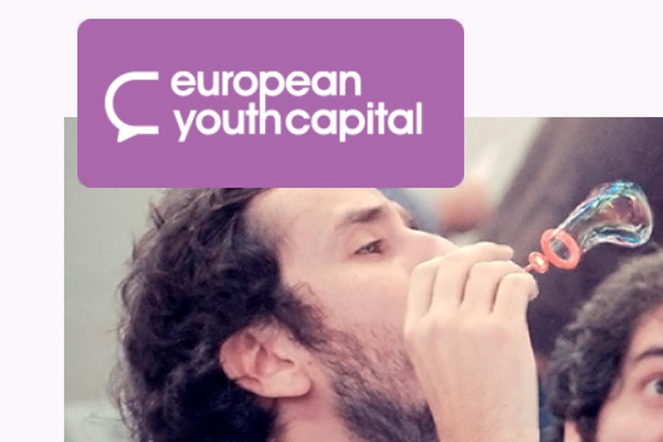 Klaipėda nori tapti Europos jaunimo sostine