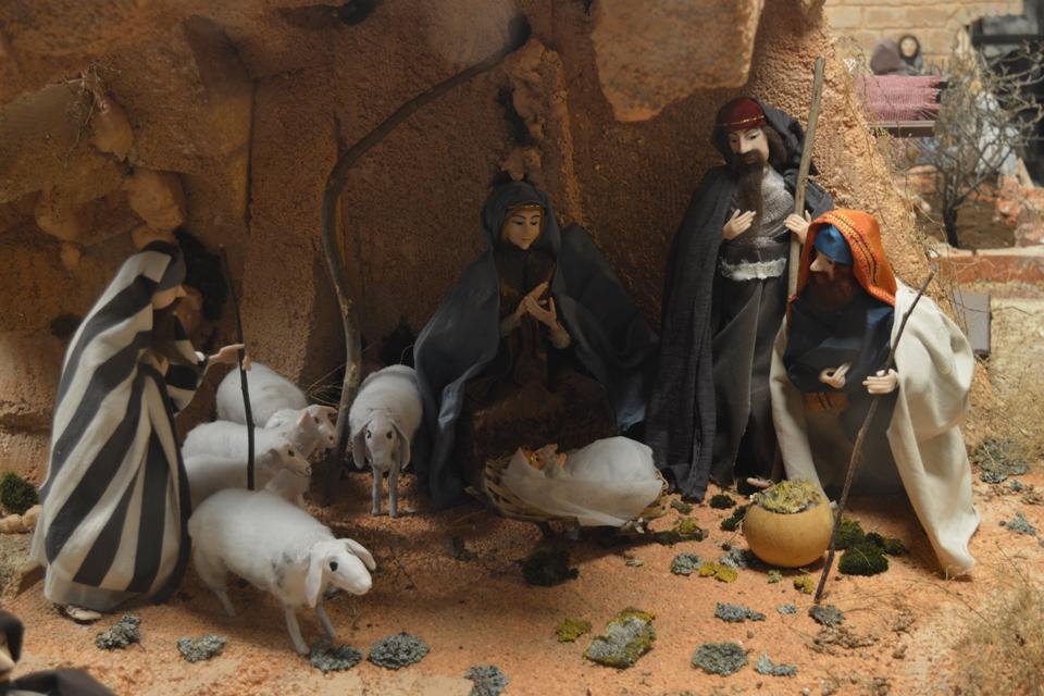 Klaipėdos Jeruzalėje gimė Jėzus
