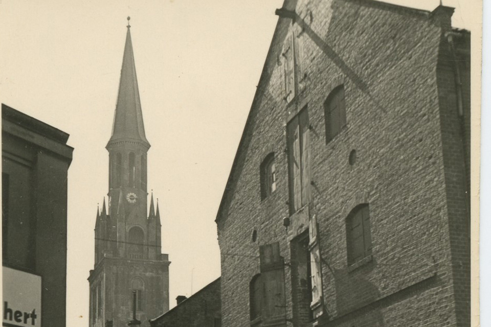 Šv. Jono bažnyčia: kas toliau?