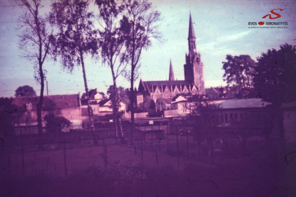 Dėl Šv. Jono bažnyčios – visuomenės kreipimasis