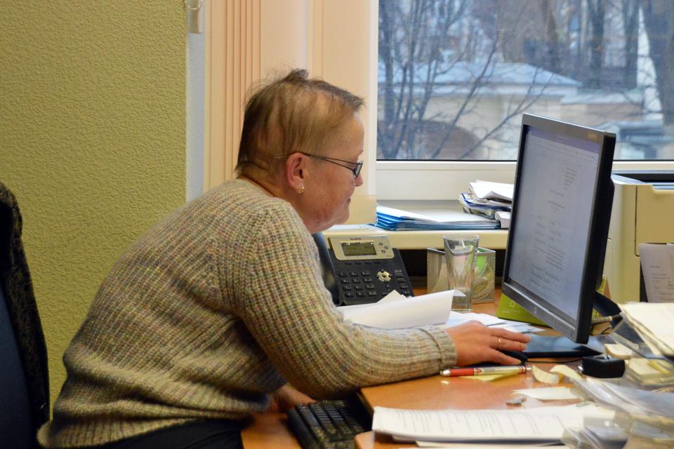 Kyšininkavimu įtariama Klaipėdos savivaldybės specialistė