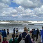 Susirūpino Baltijos jūros tarša