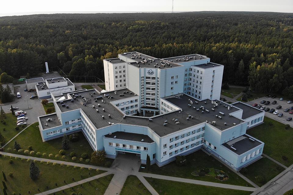 Klaipėdos jūrininkų ligoninė: nuo itin sunkios pradžios iki pripažinimo