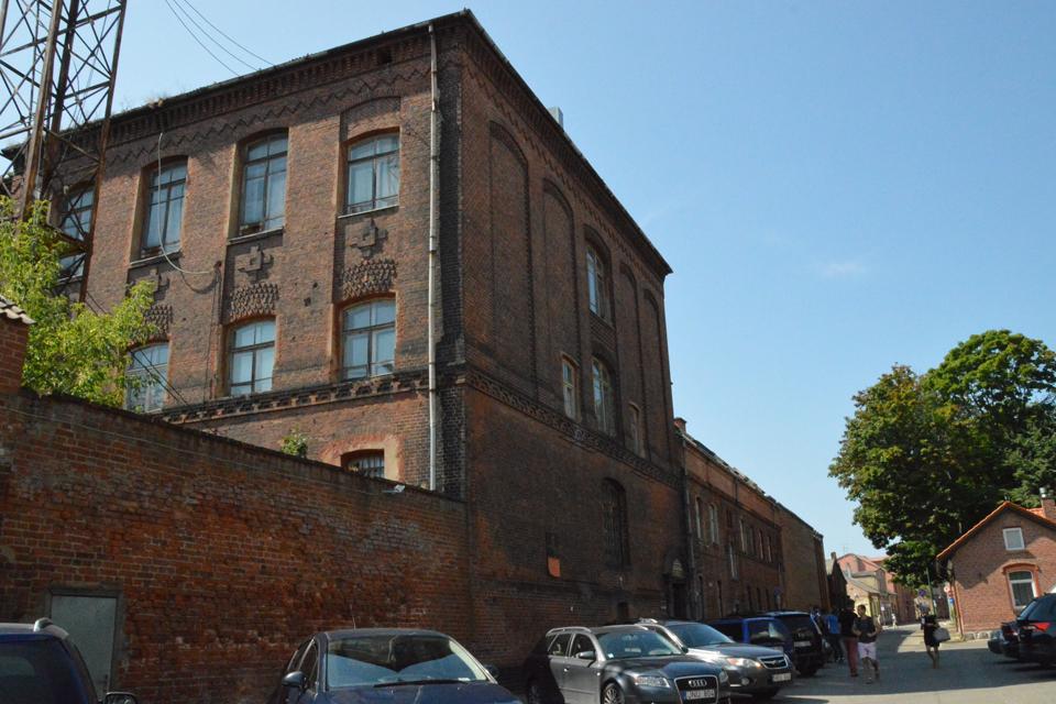Kultūros meka tolsta nuo Klaipėdos?