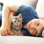 Ką būtina žinoti, parsinešus namo mažą kačiuką?
