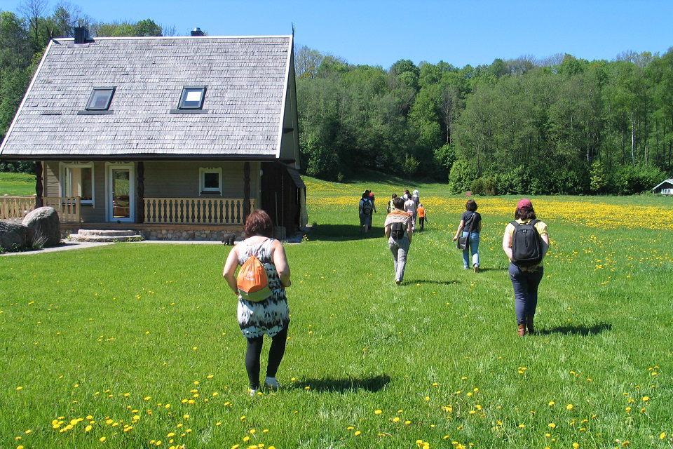VMI: kada kaimo turizmo veiklai vieno verslo liudijimo nepakanka?