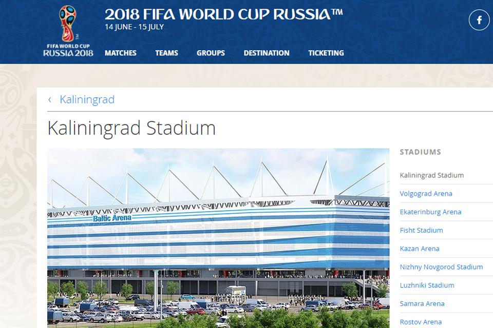 Ar Klaipėda pasinaudos Pasaulio futbolo čempionatu?