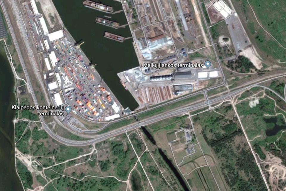 Uosto direkcija įveikė paveldosaugininkus