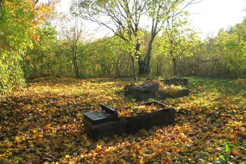 Tradiciniai giedojimai: kapas – ar tai pabaiga?