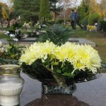 Rasti artimųjų kapus Kretingos rajone padės skaitmeninė sistema