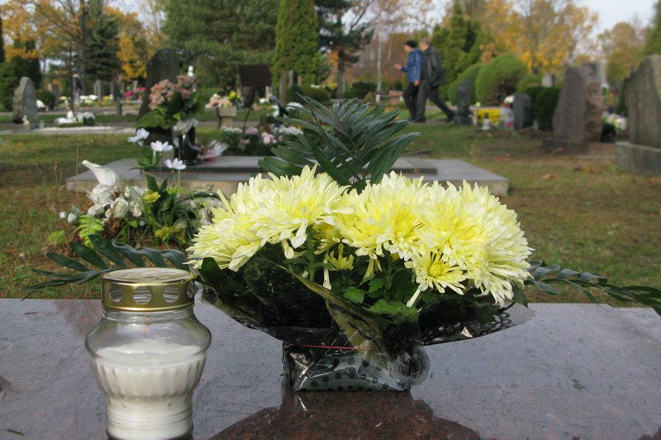 Klaipėdos kapinėse – pokyčiai