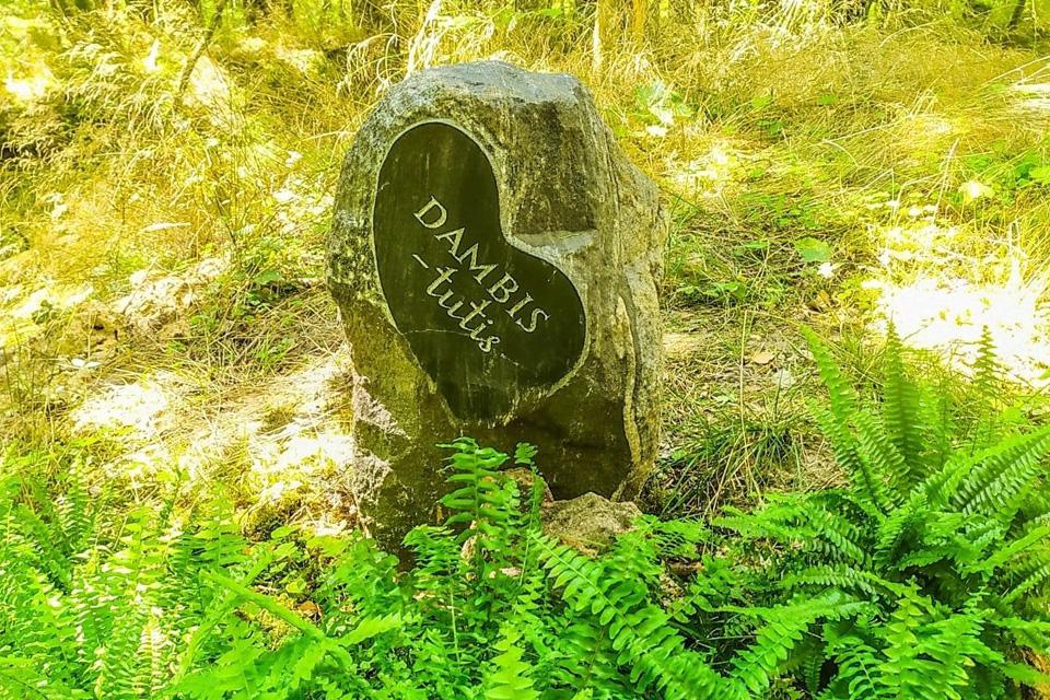 Prie Olandų kepurės – gyvūnų kapinės