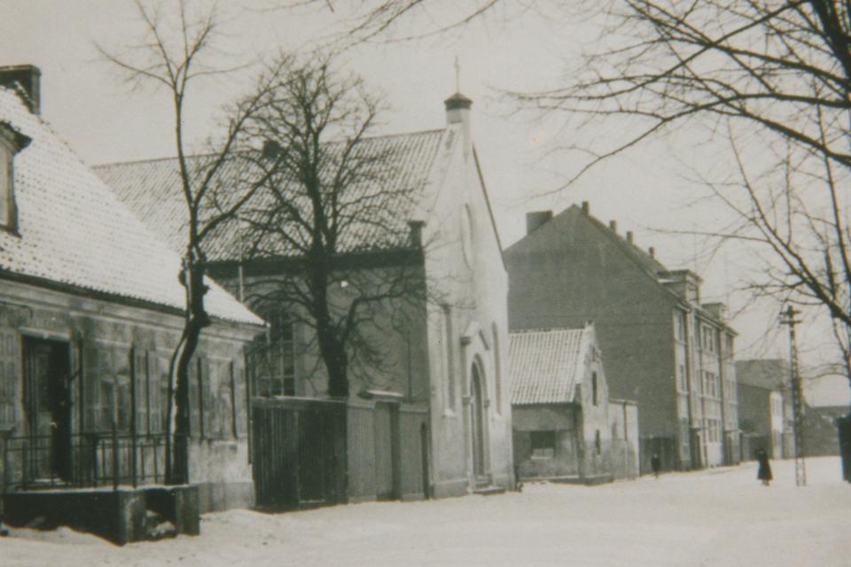 Vienintelė sovietmečio katalikų bažnyčia – naujųjų apaštalų palikimas