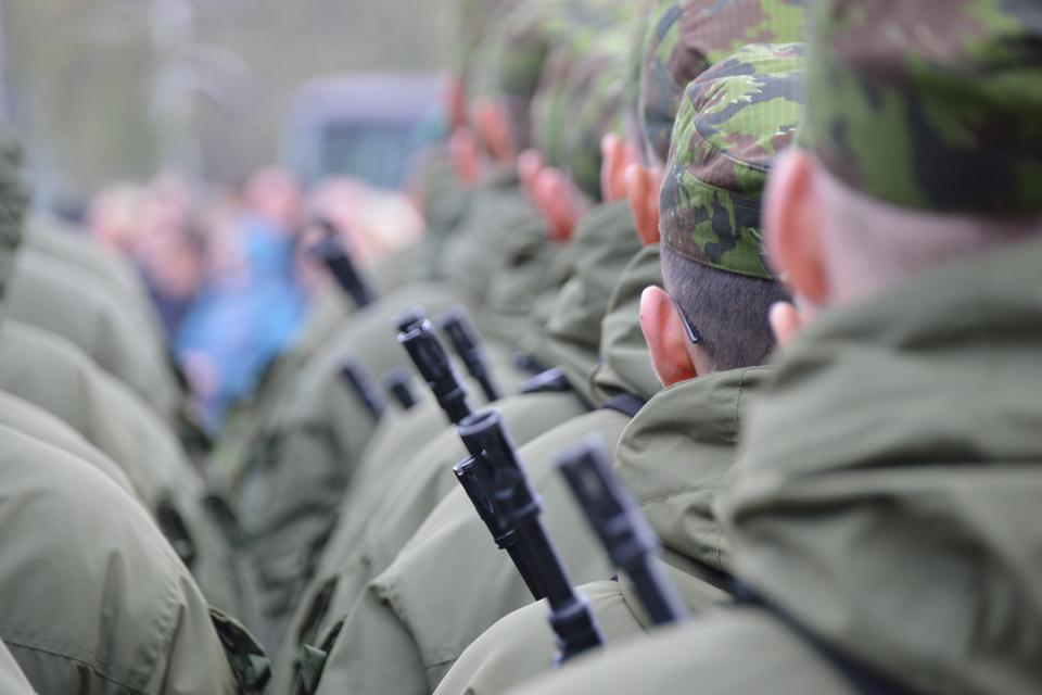 Vyks dragūnų bataliono vadų pasikeitimo ceremonija ir šauktinių išlydėtuvės