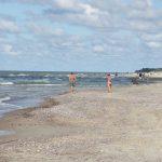 Pliaže 63 metų vyras užsiiminėjo onanizmu (atnaujinta)