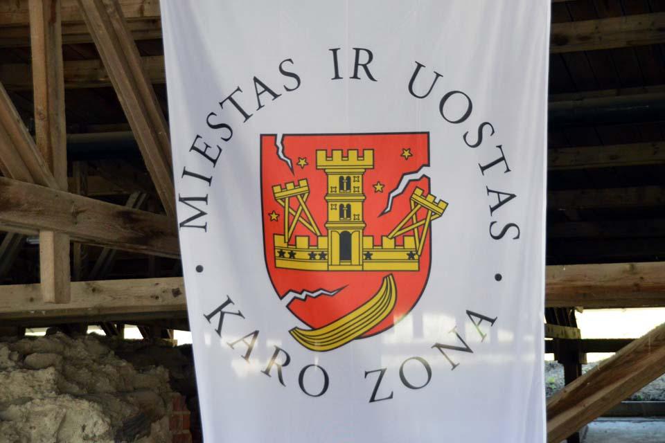 Artėja visuomenininkų konferencija apie uostą ir miestą