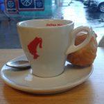 Apie valdiškus kotletus ir kavą