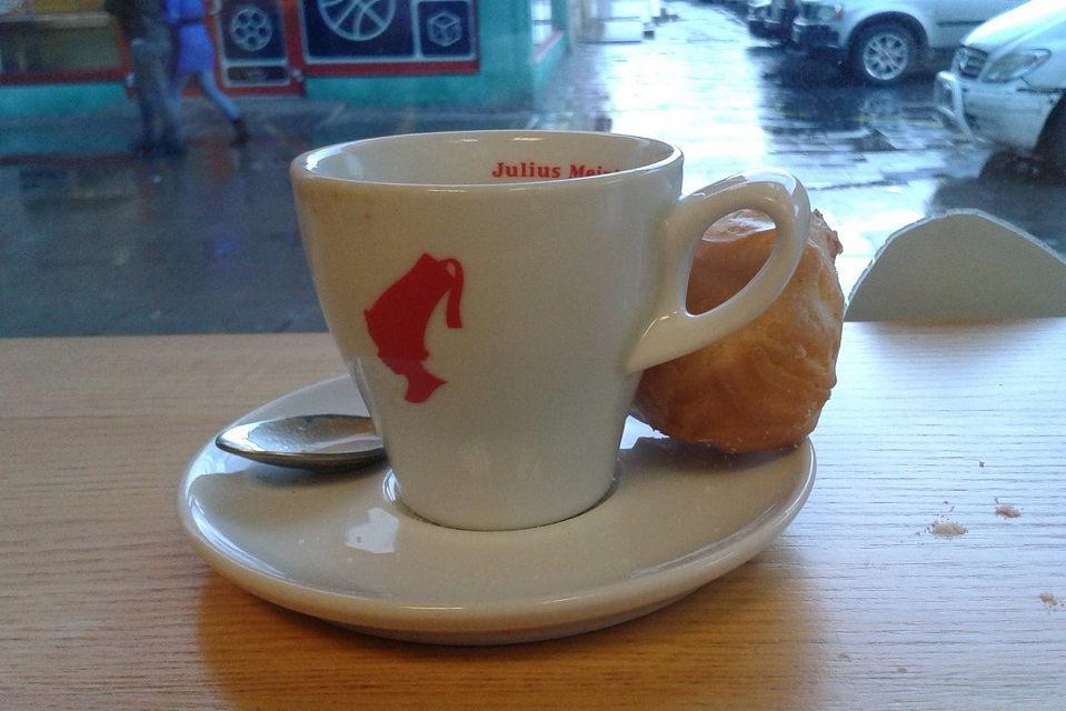 Ką gali vieno kavos puodelio atsisakymas?