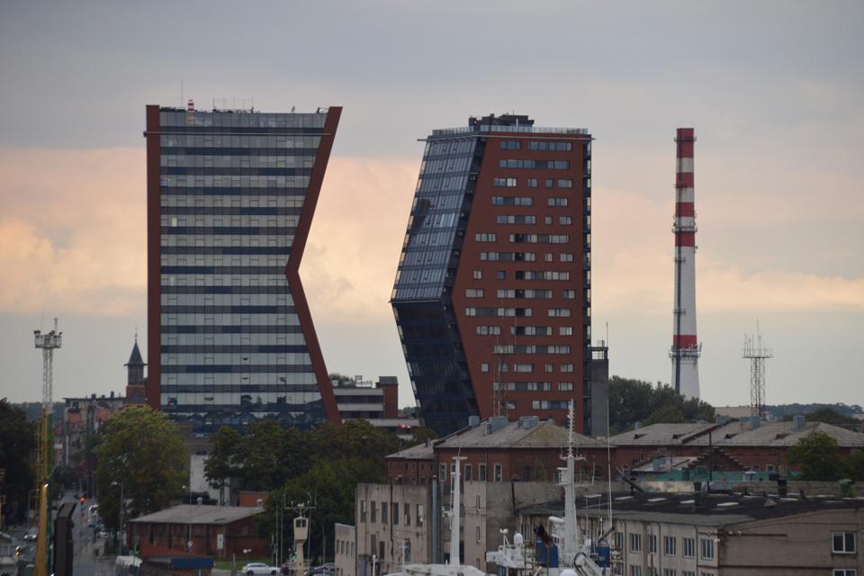Nepritaria apgyvendinimo paslaugų draudimui Klaipėdoje
