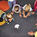 Vaikų vasaros poilsis: pinigų tiek, kiek reikia?