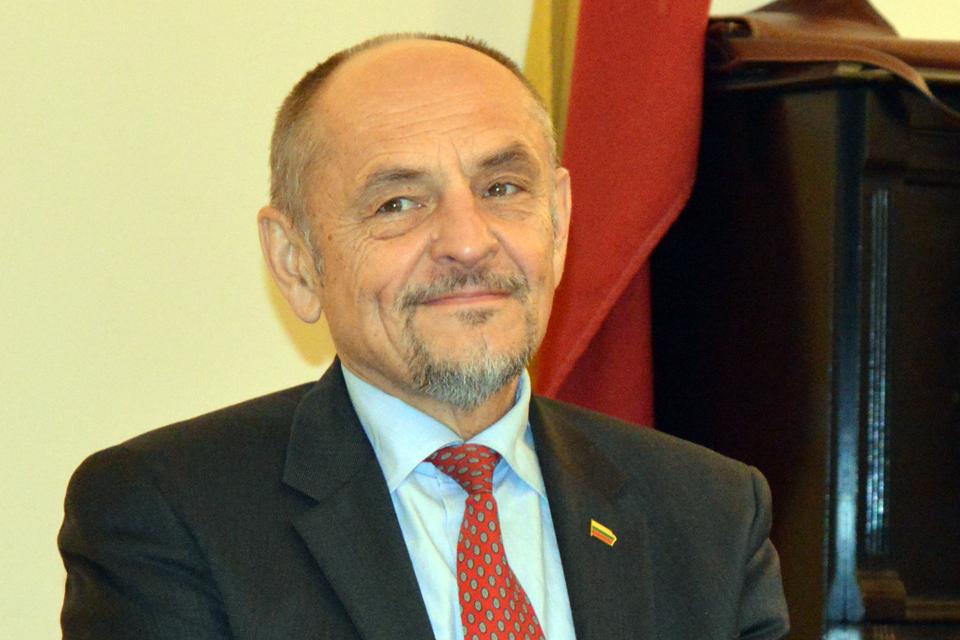 VTEK: Algimantas Kirkutis pažeidė įstatymą