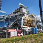 Авария на заводе в Клайпеде: сообщения об угрозе для здоровья преувеличены
