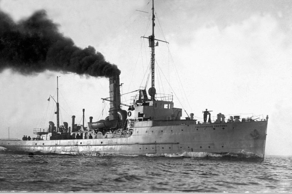 Tarptautinėje konferencijoje – karinio jūrų laivyno istorijos