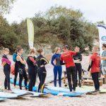 Klaipėdos paplūdimyje - netradicinio sporto festivalis