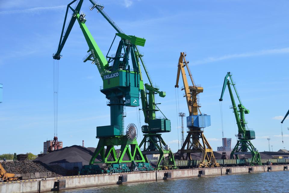 Miesto ir uosto santykiai: apačios nebenori?