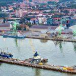 Klaipėdos meras: salietra uoste nesandėliuojama