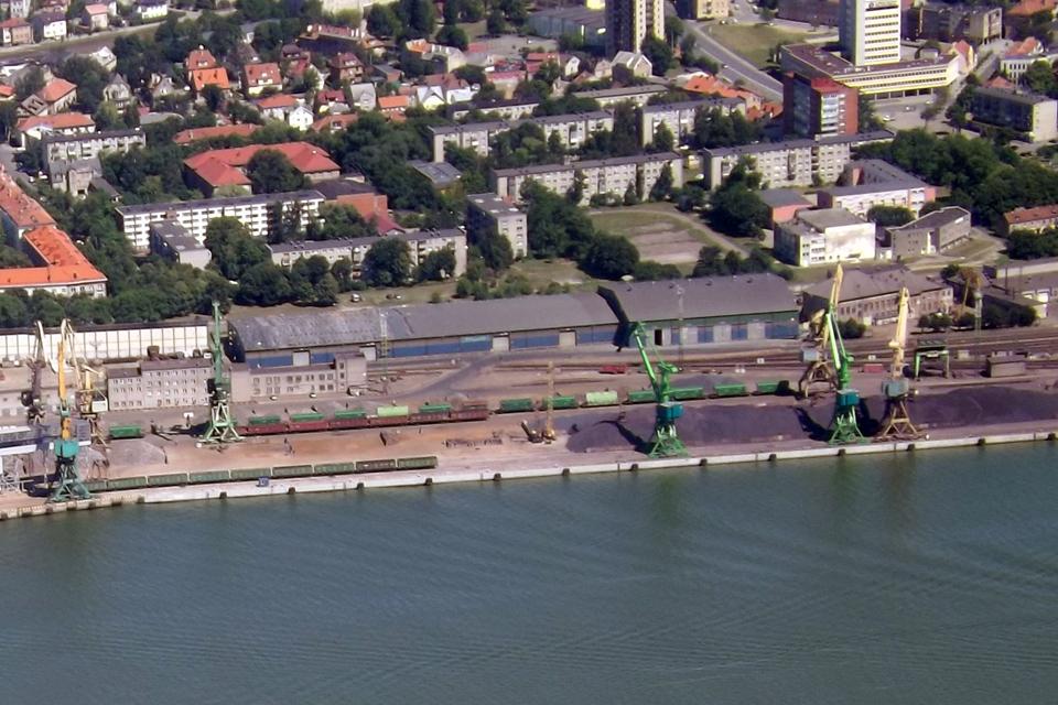 Chromo pėdsakais: ar uostas tikrai niekuo dėtas? (atnaujinta)