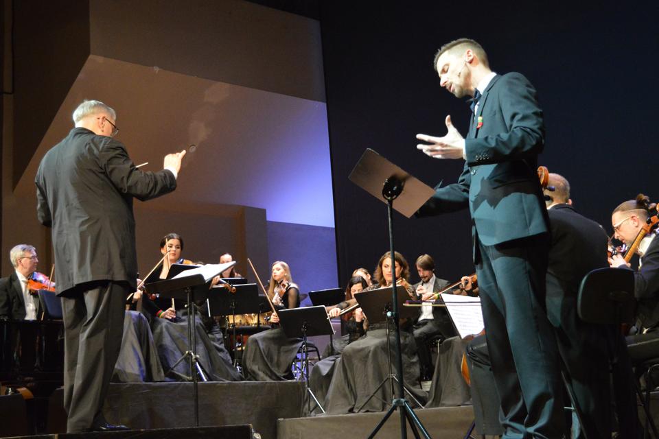 Vasario 16-ajai – klaipėdietiškas koncertas