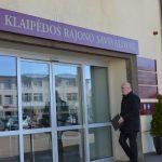 Klaipėdos rajono taryba priėmė karantino pasekmės švelninančius sprendimus