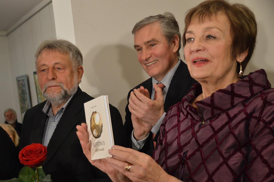 Apdovanotos geriausios 2018 metų Klaipėdos knygos