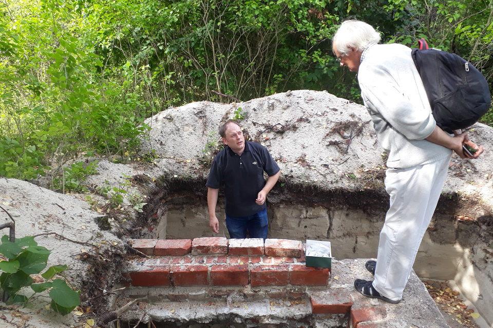 Kopgalyje gyvenimas virė jau akmens amžiuje
