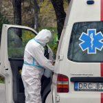 Koronavirusas: sergančiųjų skaičius Klaipėdoje nesikeičia