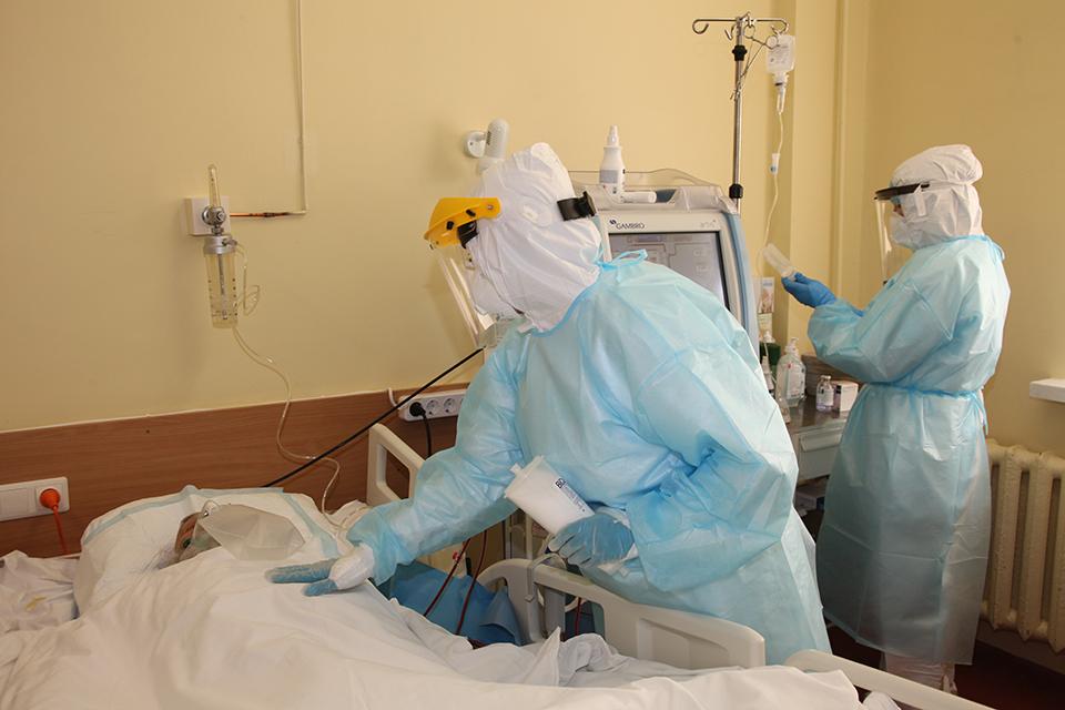 Už akivaizdų manipuliavimą mirtimis turi atsistatydinti ne NVSC direktorius, bet sveikatos apsaugos ministras